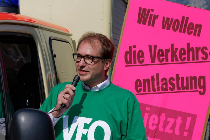 Radio Oberland: Einwohner atmen auf